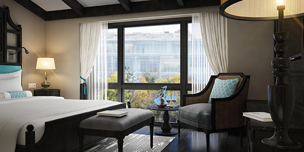 Rooms: ANIO BOUTIQUE HOTEL HOI AN